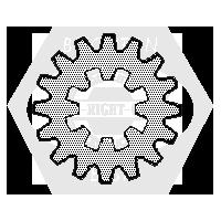 #10x.610/.580 INTERNAL/EXTERNAL TOOTH LOCK WASHERS, ZINC CR+3