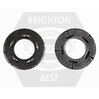 """1"""" DIRECT TENSION INDICATOR WASHERS PLAIN FOR A-325 USA INCH"""