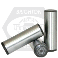 M12x25 MM DOWEL PINS ALLOY DIN 6325