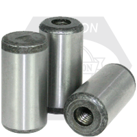 M6x25 MM DOWEL PINS PULL-OUT ALLOY DIN 7979D