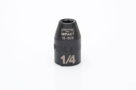 "9/16"" IMPACT 6 Point SAE USA IMPACT 3/8"" DRIVE SAE SOCKET"